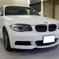 デントリペアのご依頼 BMW